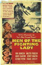 Men of the Fighting Lady 1954 DVD - Van Johnson / Walter Pidgeon